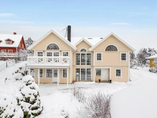 Swedish palace, 12 minutes from stockholm - Nacka vacation rentals