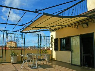 SOMETHING SPECIAL!!! SPECTACULAR VIEWS AT 360° - Florence vacation rentals