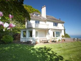 Owlscombe, Porlock Weir - Large property with uninterrupted coastal views and delightful garden - Exmoor National Park vacation rentals