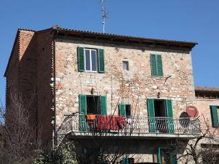 Casa- vacanza a Siena - Taverne d'Arbia vacation rentals