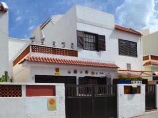Casa Ermita - Traditional Canary Villa - Los Silos vacation rentals