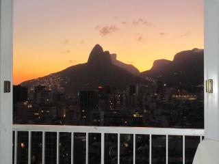 Loft Ipanema with spectacular view - State of Rio de Janeiro vacation rentals