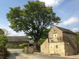 Pond View Cottage, Hathersage, Peak District - Hathersage vacation rentals