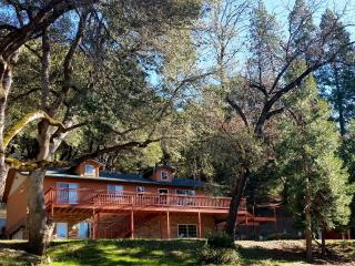 LUXURY AND COMFORT NEAR YOSEMITE AND BASS LAKE - Ahwahnee vacation rentals