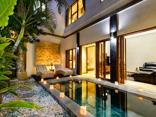 PRIME LEGIAN LOCALE, JUST 300M TO DOUBLE SIX BEACH - Legian vacation rentals