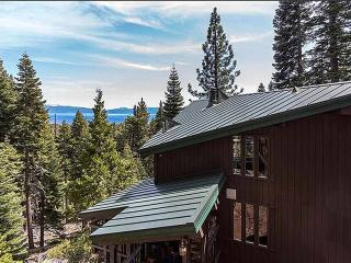 Tahoe City Lake View House - Tahoe City vacation rentals