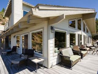 Spectacular 7 Bedroom Home with Unbelievable Lake View ~ RA3668 - Glenbrook vacation rentals