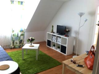 Central place in Essen - Weissenfels vacation rentals