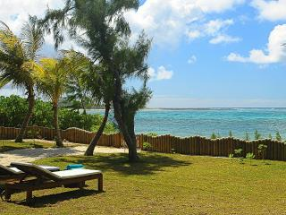 STI 5 BR Luxury Villa on East Coast - Pointe d'Esny vacation rentals