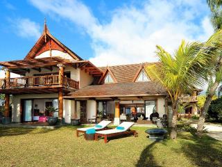 ITI5 BR Luxury Villa on East Coast - Poste Lafayette vacation rentals