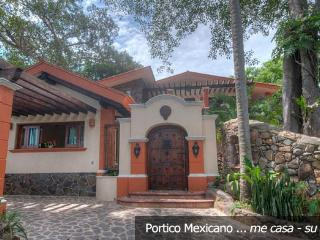 La Villa Bella ~ Punta El Custodio ~Nayarit ~ Mex - Platanitos vacation rentals