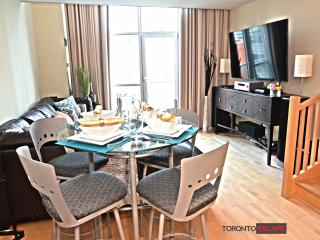 Luxury SoHo Loft - Heart of Entertainment District - Toronto vacation rentals