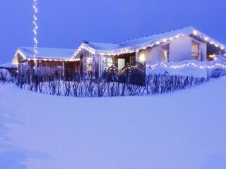 LUXURY HOUSE, PEACEFUL NATURE - Iceland vacation rentals