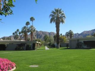 CDP641 - Casa Dorado Country Club - 2 BDRM + DEN, 2 BA - Indian Wells vacation rentals