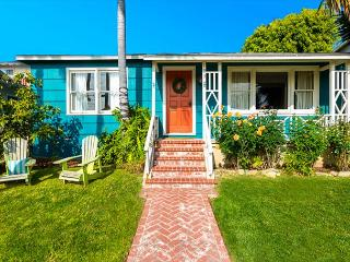 Perfect Family Beach House, Cottage, & Casita all for the Price of One! - San Clemente vacation rentals