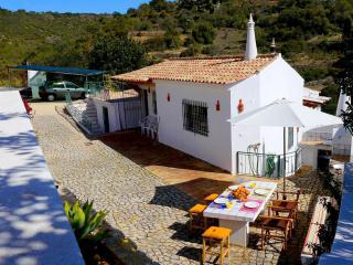 Mediterranean villa in the Algarve - Moncarapacho vacation rentals
