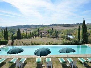 Rocche di Valiano 3 - Castelnuovo Berardenga vacation rentals