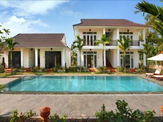 Green Areca Villa - Hoi An vacation rentals
