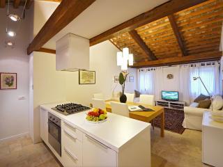 Sarpi 3 - Venice vacation rentals