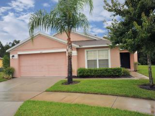 4Bed/3Bath Pool Home w/ Game Rm,WiFi- Frm $95/nt! - Orlando vacation rentals