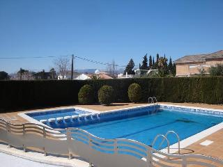 Villa in Cambrils Mediterraneo with pools - Cambrils vacation rentals