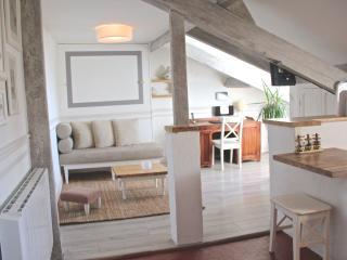 Nice Location Appartement - Guillermo Garcia - Nice vacation rentals