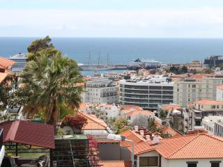 Sea Breeze - Large apartment & free WIFI - Funchal vacation rentals