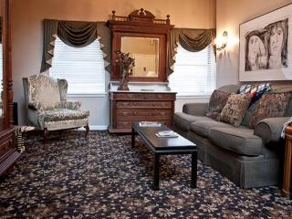 2 Room Suite in Chelsea Townhouse - New York City vacation rentals