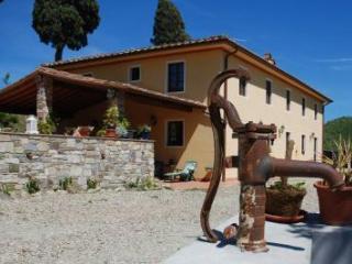 bed and breakfast elisir mugello - San Piero a Sieve vacation rentals