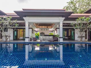 Villa Gelsomino - Phuket vacation rentals