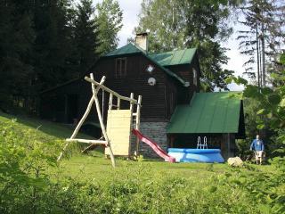 Horská chata Kouty - Loucna nad Desnou vacation rentals