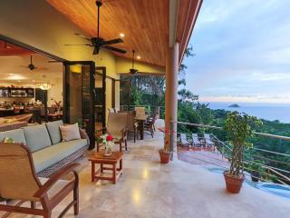 Casa Anjali- $1000 off in May! - Manuel Antonio National Park vacation rentals