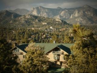 The Historic Crags Lodge - 1 Bedroom Villa - Estes Park vacation rentals