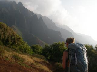 Kalalau Trail Camping Adventure - Hanalei vacation rentals