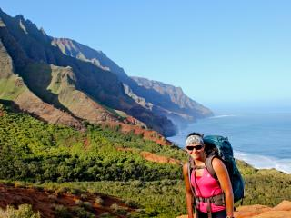 The Kalalau Camping Adventure - Haena vacation rentals