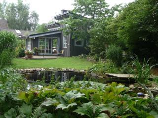 Ferienhaus Gartenlust - Selters (Westerwald) vacation rentals