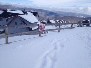 Ski-on Ski-Off 3 BR 2 BA Condo, Killington VT - Killington Area vacation rentals