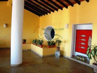 Casa Pancho Main - Mexican Riviera-Pacific Coast vacation rentals