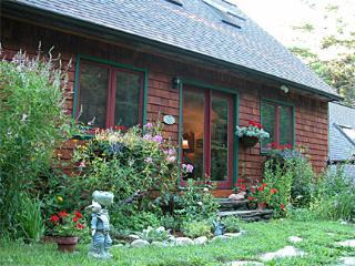 OWL'S NEST LODGING - New Salem vacation rentals