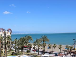 Apartment with nice views - Costa del Sol vacation rentals