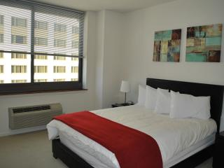 Luxurious 1 BR | All Furnished | NP - Greater New York Area vacation rentals