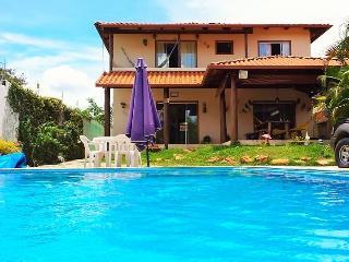 Guesthouse com piscina em Pirenópolis +linda vista - Pirenopolis vacation rentals