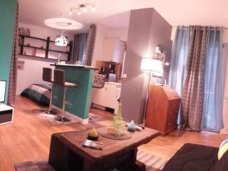 Outstanding Studio/walk to Champs/Eiffel tower+wif - Rome vacation rentals