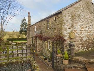BIDEBER MILL COTTAGE, en-suite, WiFi, character features, romantic retreat near Ingleton, Ref. 919996 - Yorkshire Dales National Park vacation rentals