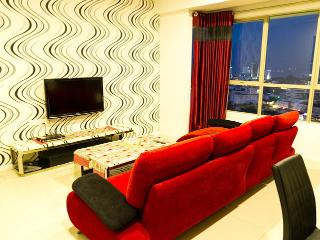 3 Beds Penang Sky Home @ Georgetown - Georgetown vacation rentals