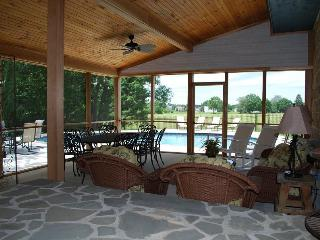 SPECIAL * Aug 14 - 21 $2400 * POOL*4 bedrm 3 bath - Lancaster vacation rentals