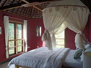 Sasak Lebung Bungalow - Batu Layar vacation rentals