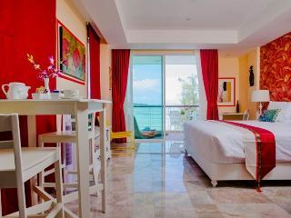 Stunning sea view 1 bedroom apartment - Rawai vacation rentals