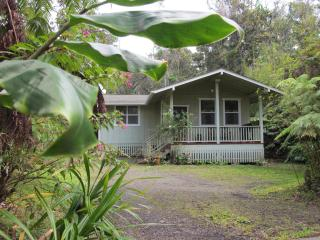 Carson's Mountain Cottage - Kailua-Kona vacation rentals