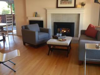 Delbrook Home - Vancouver vacation rentals